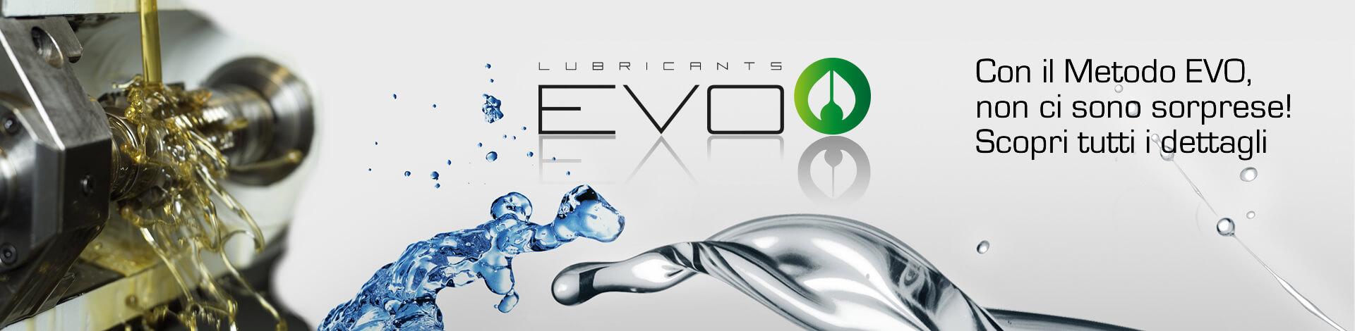 Banner EVO Lubricants