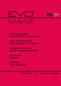 EVO catalogo DS.01
