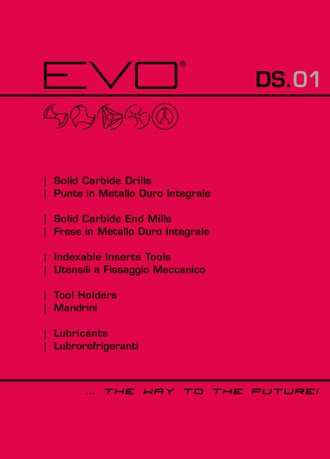 EVO catalogo DS.01