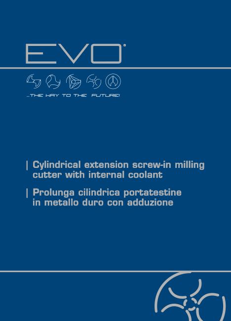 EVO catalogo CI.SI-HC