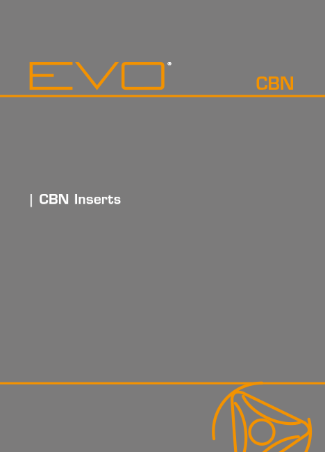EVO mini catalogo CBN